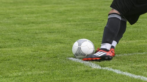 Best Shin Guards for Defenders
