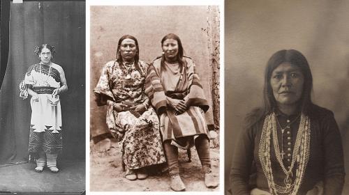 The Two-Spirits of Montana
