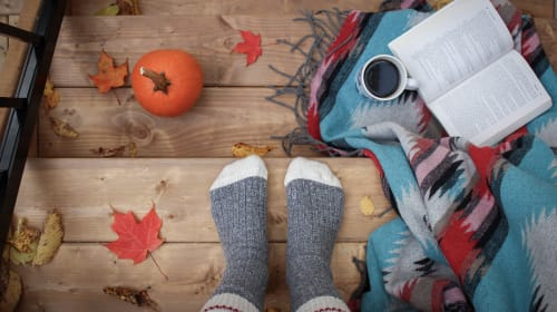 Your Guide to the Ultimate Fall Staycation