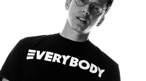 In Depth Review of Logic's 'Everybody'