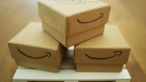 Amazon Is Out-Amazoning Amazon
