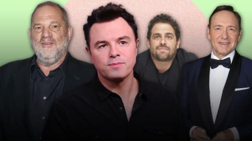Was Seth MacFarlane Profiting From Other People's Pain?