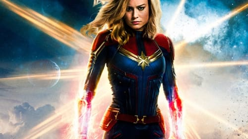 The Politics Around 'Captain Marvel' (Spoilers)