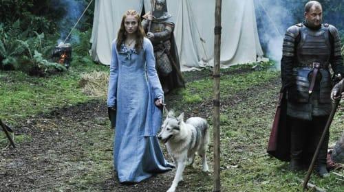 In Direwolf Straits: 'Game Of Thrones' Easter Egg Reveals Why Sansa Won't Survive Season 8