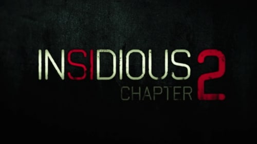 A Filmmaker's Guide to the Horror Techniques Used in 'Insidious: Chapter 2'