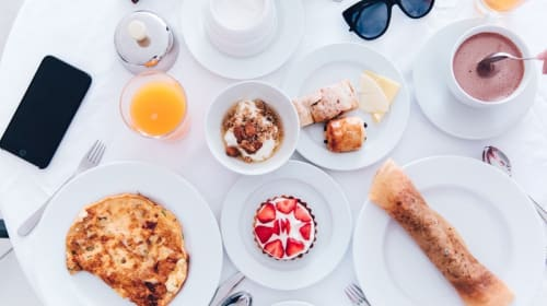 Best Brunch Recipes with Mimosas