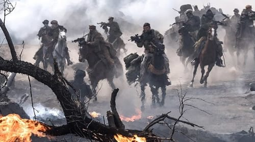 '12 Strong' (2018)