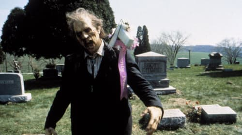 Why 1990s 'Night of the Living Dead' Is One of the Better Horror Remakes