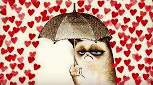 6 Types of People You Will See on Valentine's Day