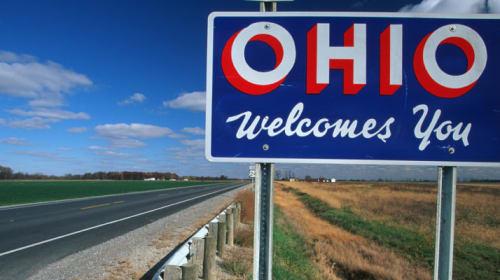 Traveling Northwest Ohio