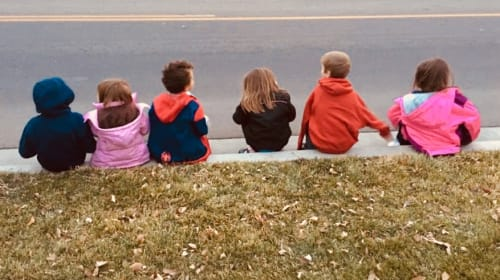 Top 5 Ways to Support Foster Families