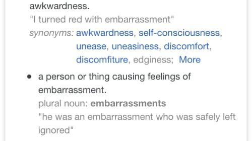 I'm Still Embarrassed by My Mental Illness