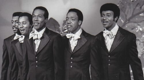 How The Temptations' Reinvention Made Them Bigger Than Ever
