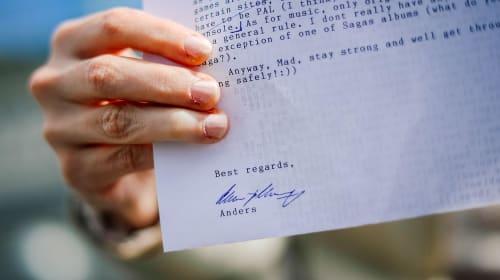 Mass Murderers Who Wrote Fan Letters