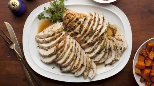 Healthy Turkey Crock Pot Recipes