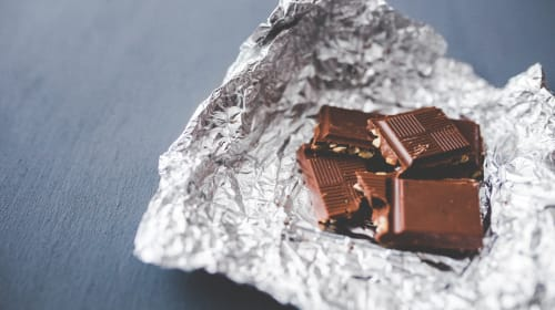 Chocolate: Guilty Pleasure or Innocent Until Proven Guilty?