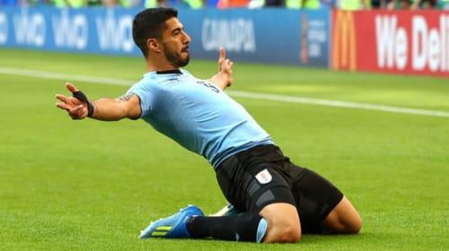 World Cup Group Stage Rundown