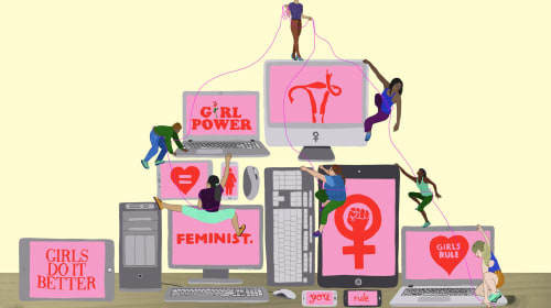 What Is the Feminist Movement?