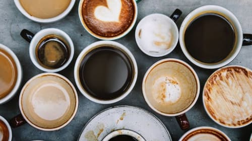 5 Ways to Spice Up Your Coffee