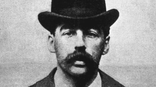 The Case of H.H. Holmes