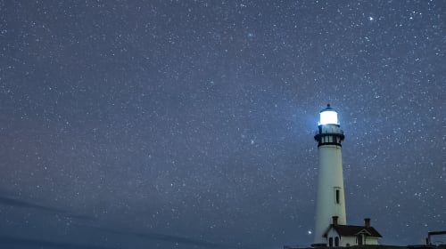 Goddess of the Lighthouse