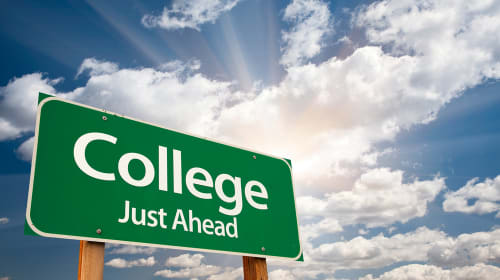 Twelve Tips for the College Freshman