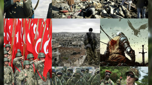 Imperialism in the Modern Age