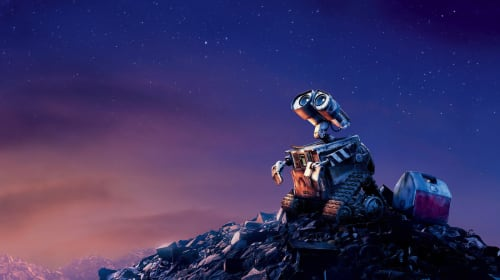 Forget HAL 9000: Theory Says Wall-E Is The Most Evil Robot On Earth