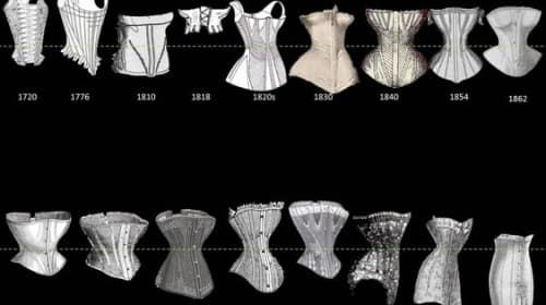 How I Wear a Corset and Continue to Call Myself a Feminist