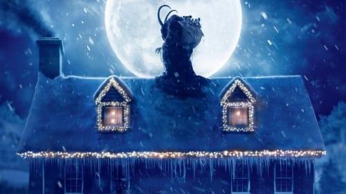 The Christmas Monster