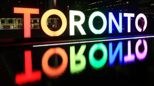 Toronto: What to Do for a Day