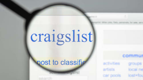 Craigslist Crimes