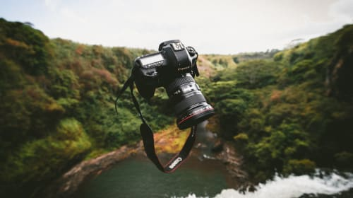 10 Different Ways to Use a Wide Angle Lens