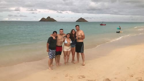 How I Spent My First Semester of College in Oahu, Hawaii