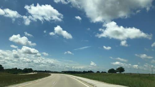Roadtripping 101