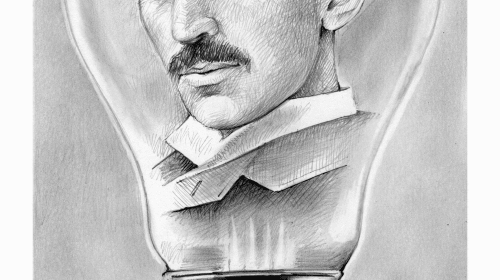 11 Little Known Facts About Nikola Tesla