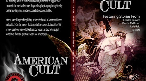 Reed Alexander's Horror Review of 'American Cult: Horror Anthology' From MHP