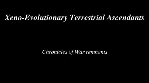 XETA, War Remnants Volume 2