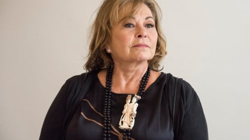 An Open Letter to Roseanne Barr