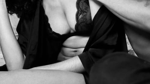Sex Talk Chastity