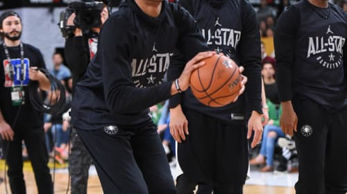 All-Star Predictions: The East