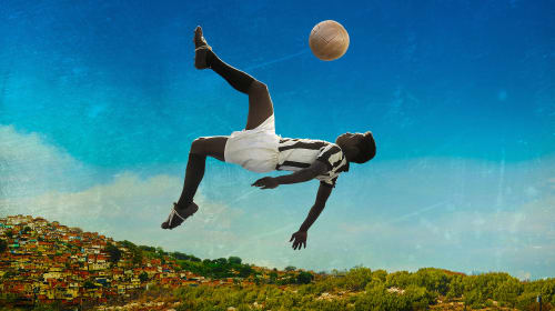 Best Soccer Movies Based on True Stories