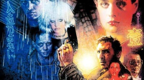 Will Facebook Create 'Blade Runner' Replicants?