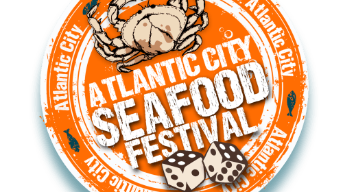 Just Grubbin Series: The Atlantic City Seafood Festival