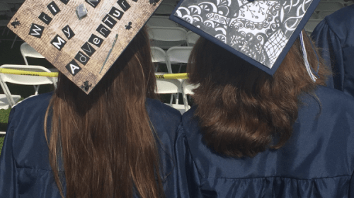 Seven Things to Know Starting Your Senior Year