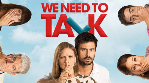 'We Need To Talk' - Review