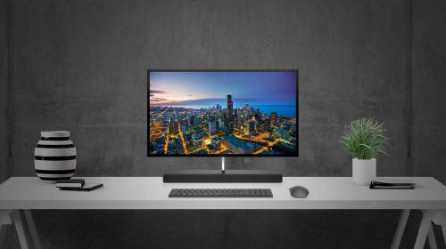 Best 4K Monitors in 2018