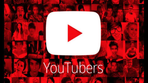 3 Tips for Being a YouTuber