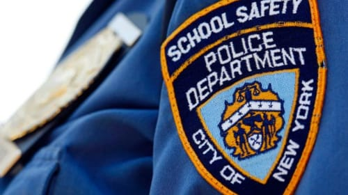 Extreme Security in NYC Public Schools