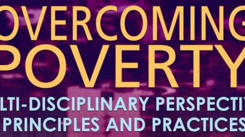 How To Overcome Poverty Consciousness